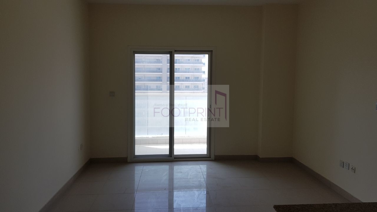 Spacious 1 Bhk For Rent In Red Residence