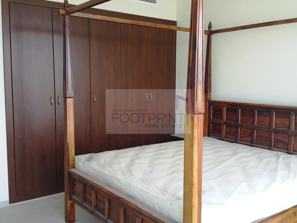 Furnish Vacant unit 1 bedroom Villa View