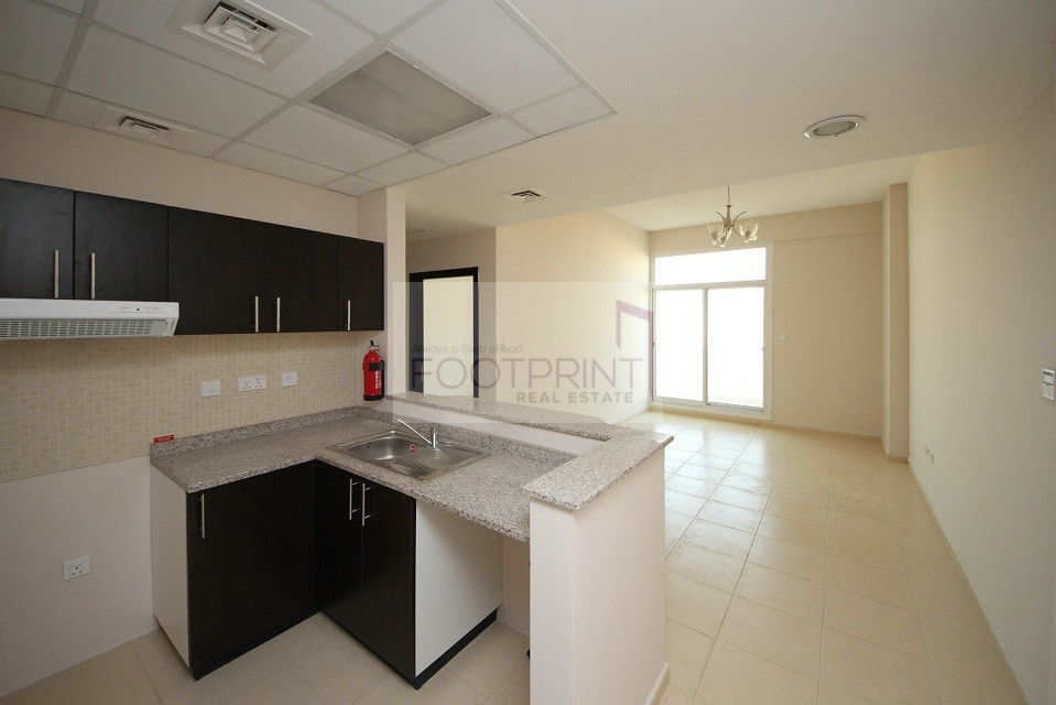 A Touch of Class- 1BR Available For Rent