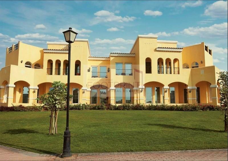 12 Cheques! Ground Floor 2BR Villa Layan