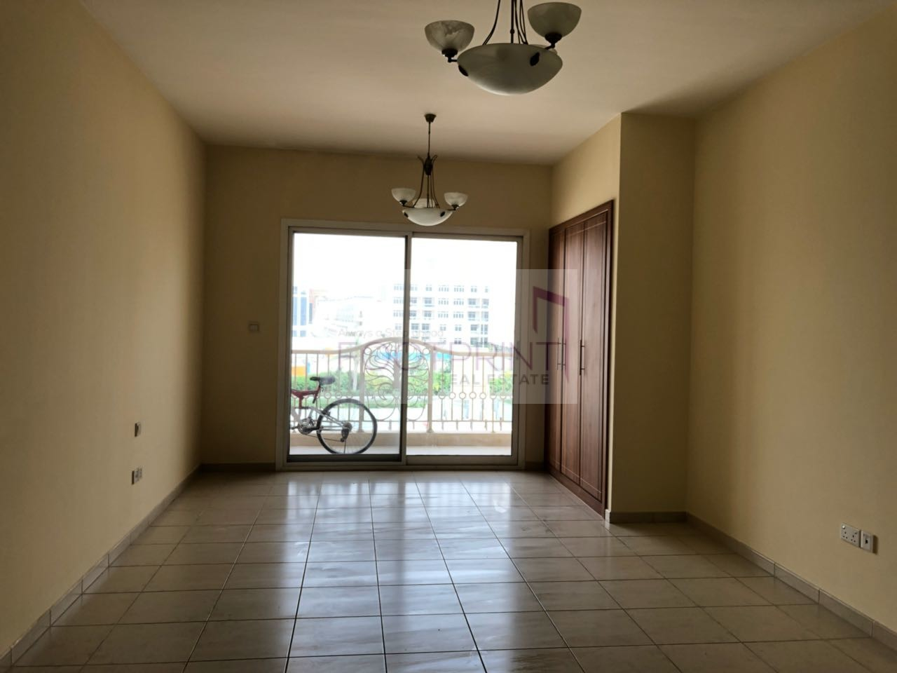 Spacious Studio In JVC At 38K |4Payments