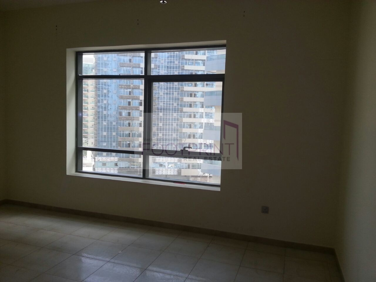 Huge 1 Bed In Hamza Tower with Good ROI!