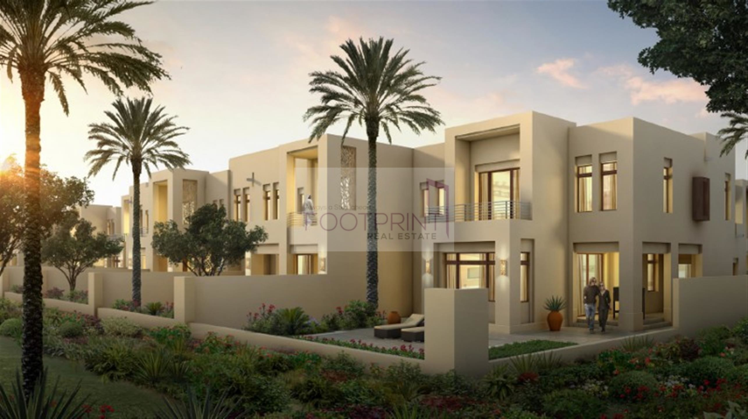 (3br) Villa | 4% Discount | Next to Park