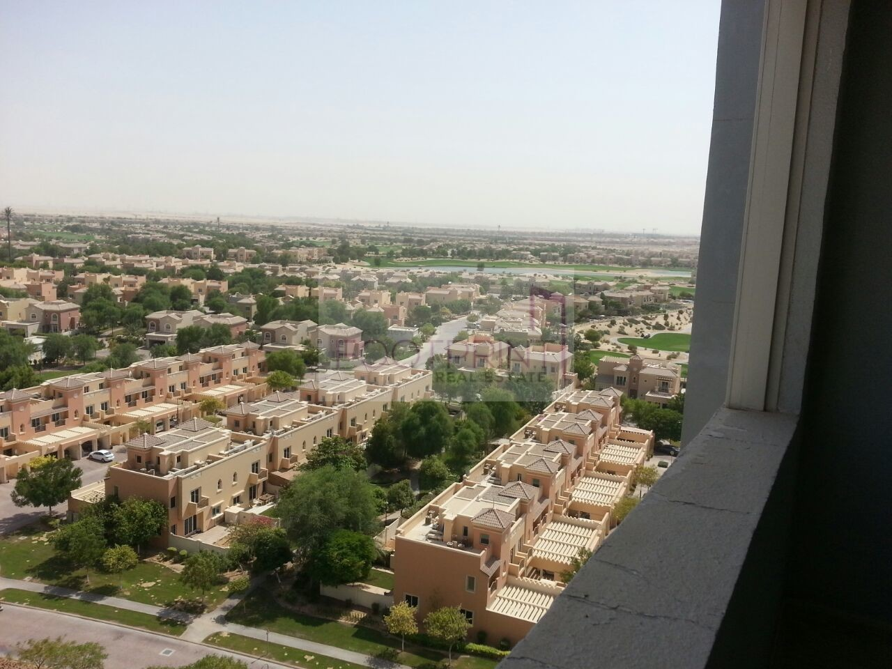 Huge 1Bhk With Golf View In Olympic Park
