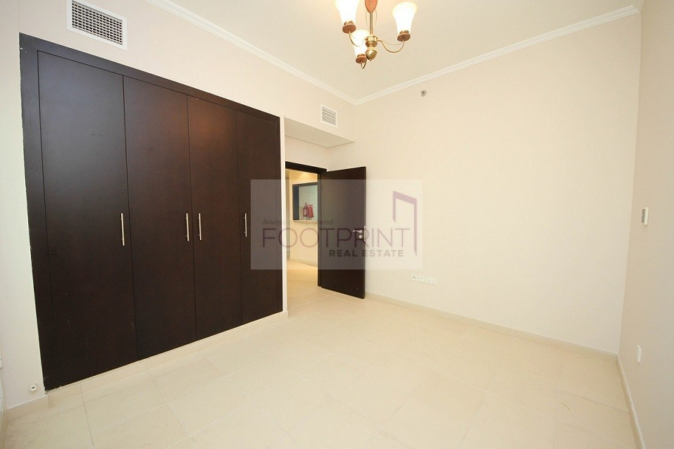 Spacious Bright 2 BHK With Cover Parking