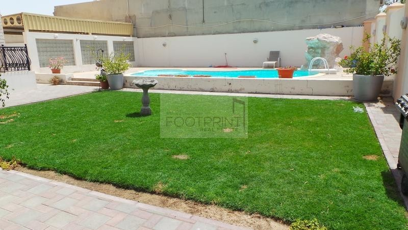 Huge(4Br) Villa With Private Pool,Garden