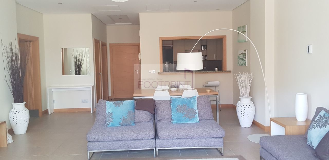 Fully Furnished | Chillerfree | seaview
