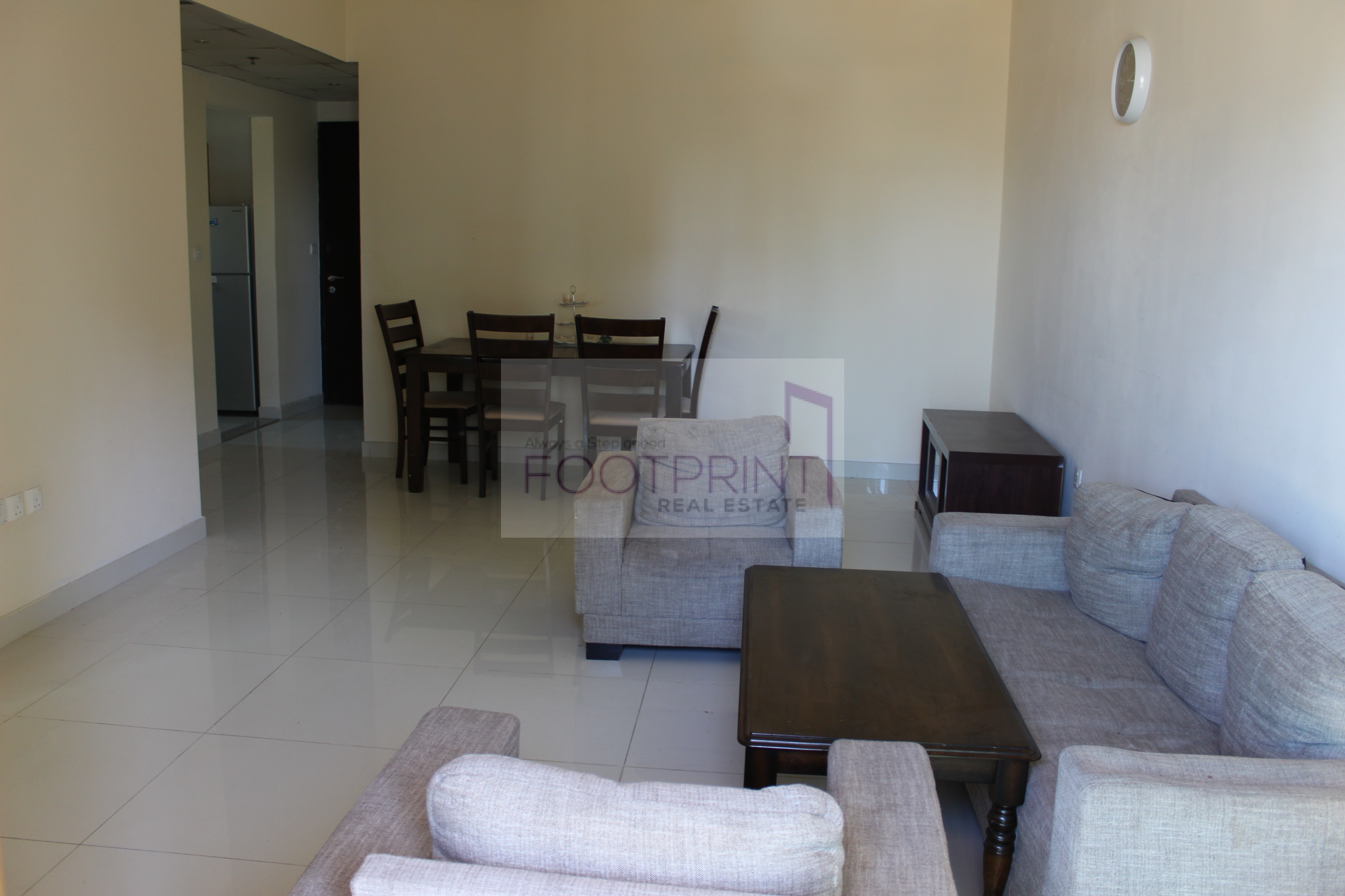 2 BHK | Furnished || Spacious | Just 72K