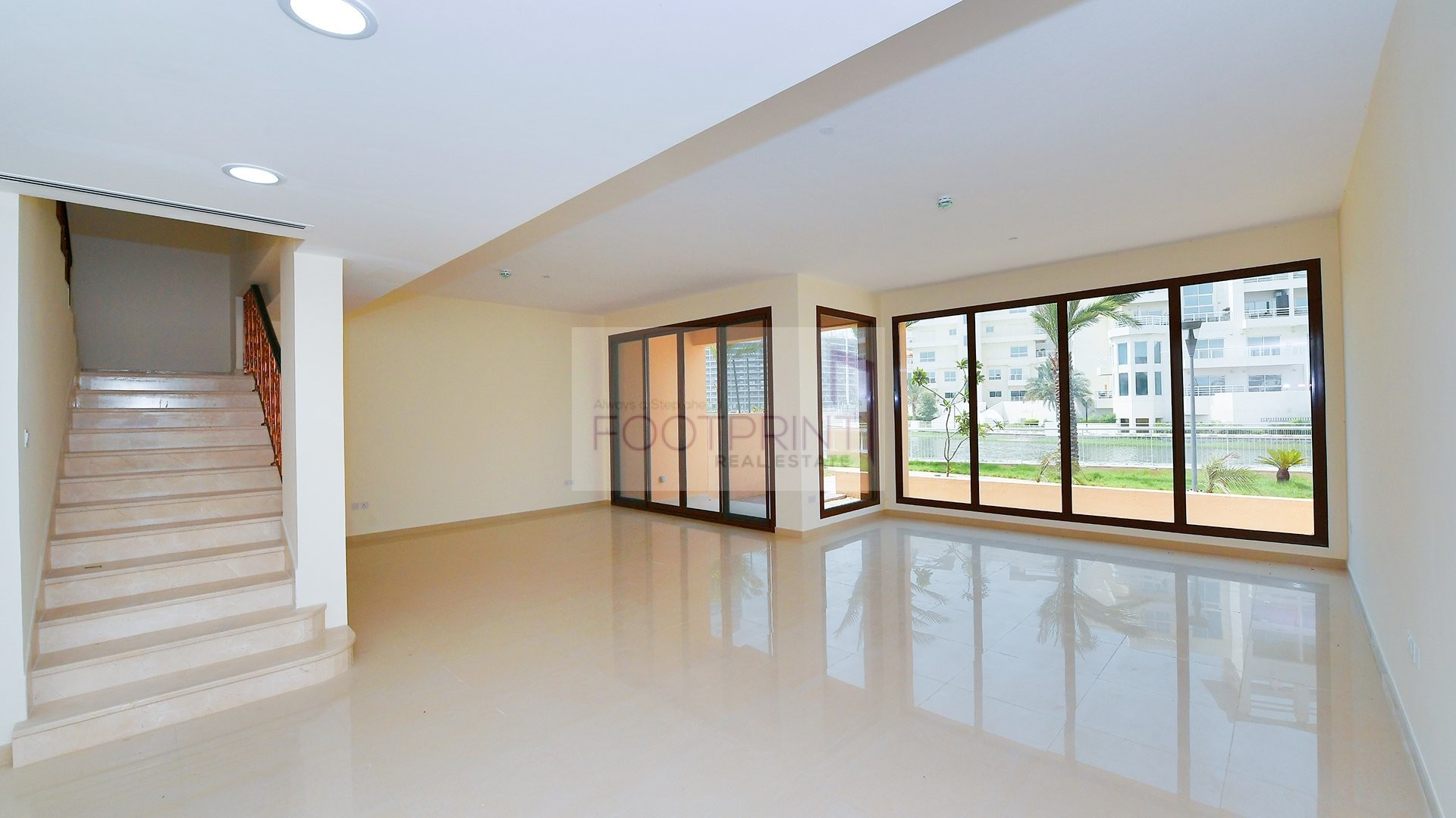 Big Size Commercial Villa At Wasal Road|