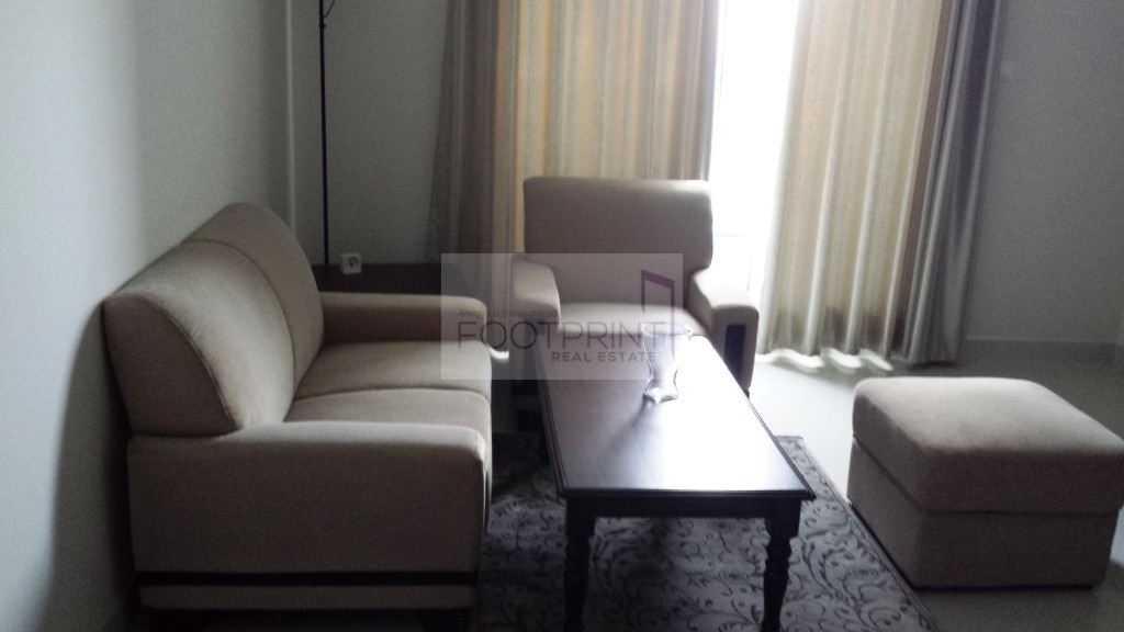 Fully Furnished | 68K | Largest 2BR UNIT