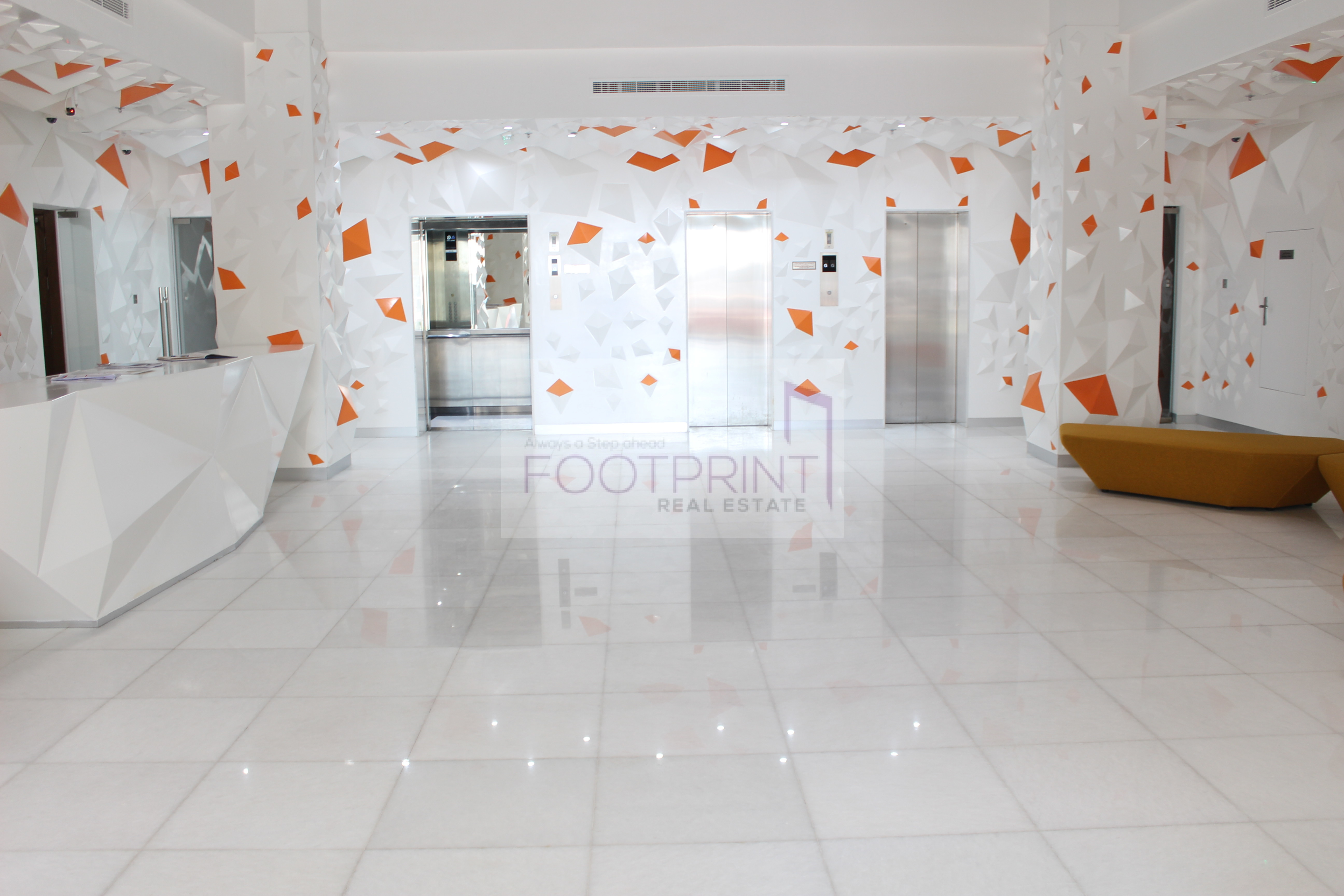 Brand New | Huge Studio | Luxurious Apt.