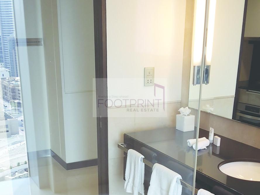 05 Type POOL & Full Marina View 1,5 Bath