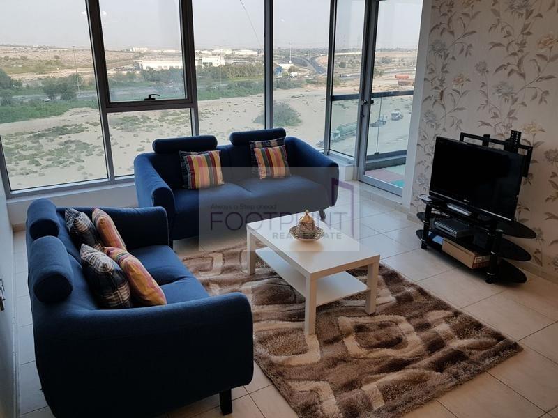 Elegant 2 Bedroom |Pool View | For Sale