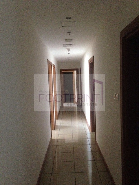 Balcony | 3BR Plus Maids | Chiller Free