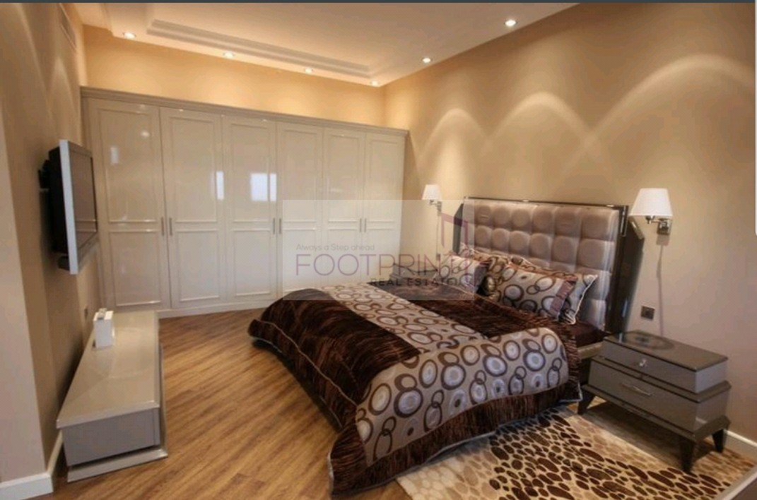 Fully Furnished Well Maintained in JBR!!