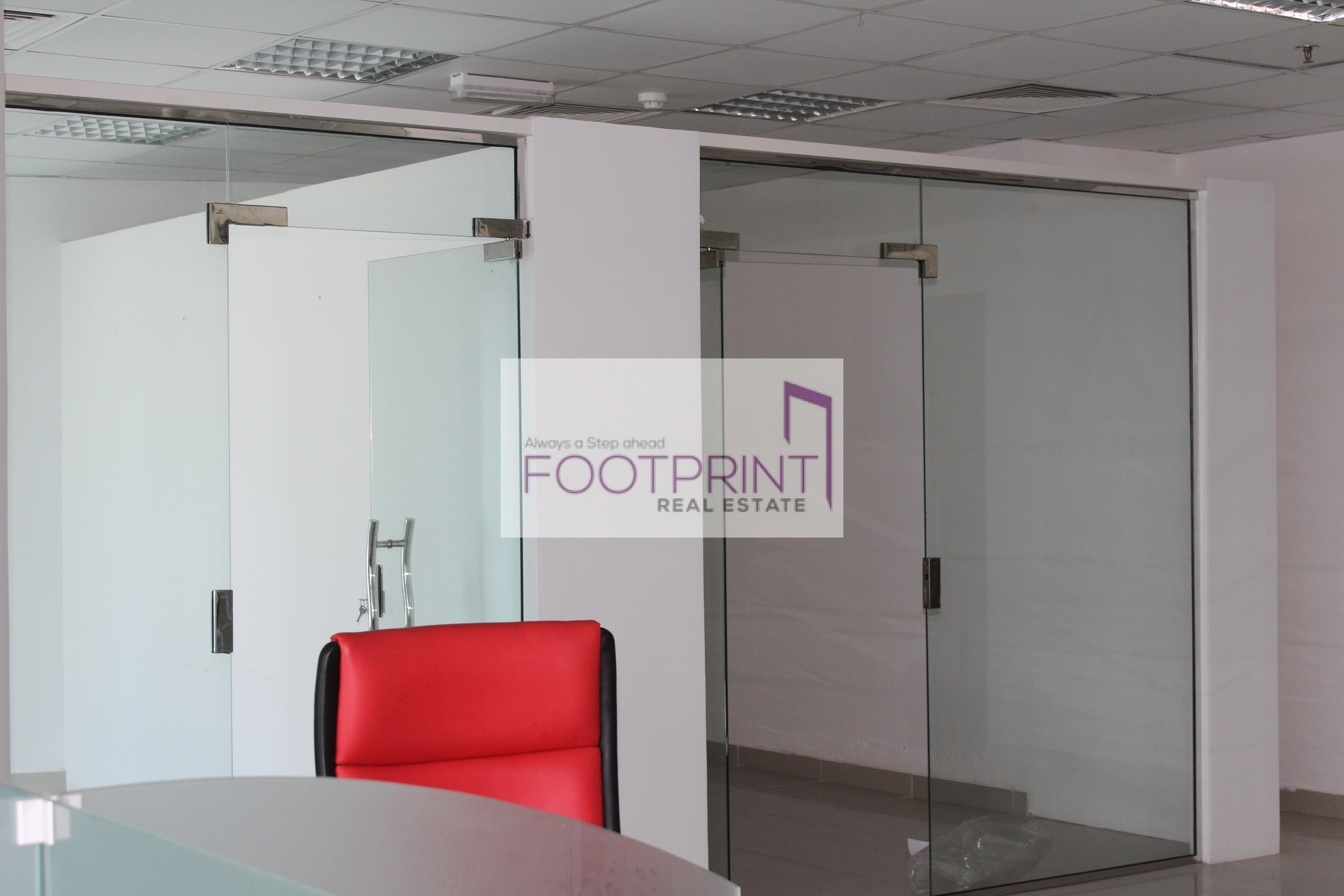 Fitted Offices  Multiple Units Available