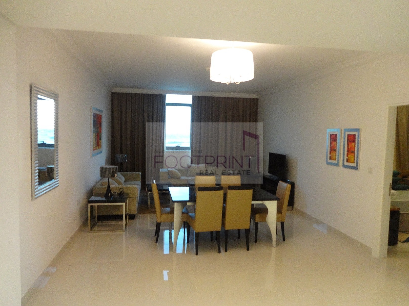 Rented | 2BR Furnished | With Good View!