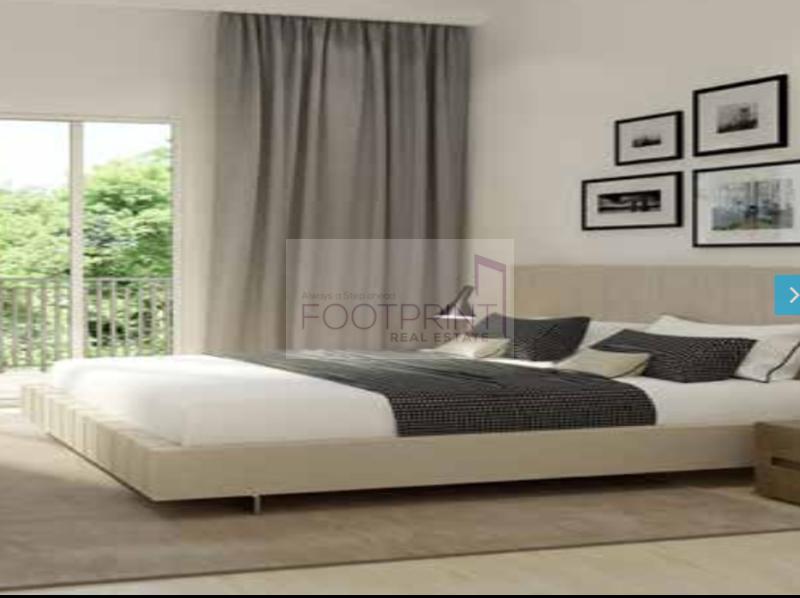 3Br Rawda Apartment|Town Square Nshama |