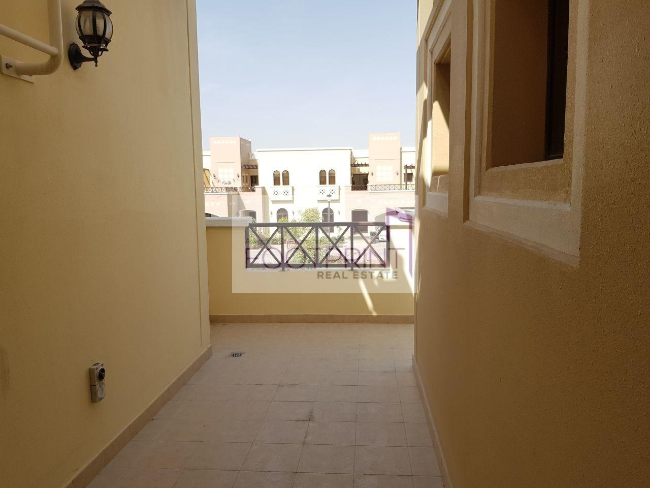 Amazing 3 BDR + Maid Independent Villa.