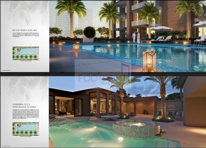 Direct from Developer ! Riviera Meydan