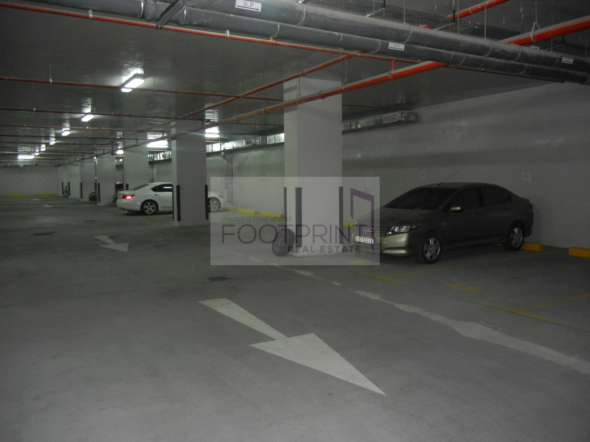 DownTown Jebel Ali Suburbia 2BR Furnshed