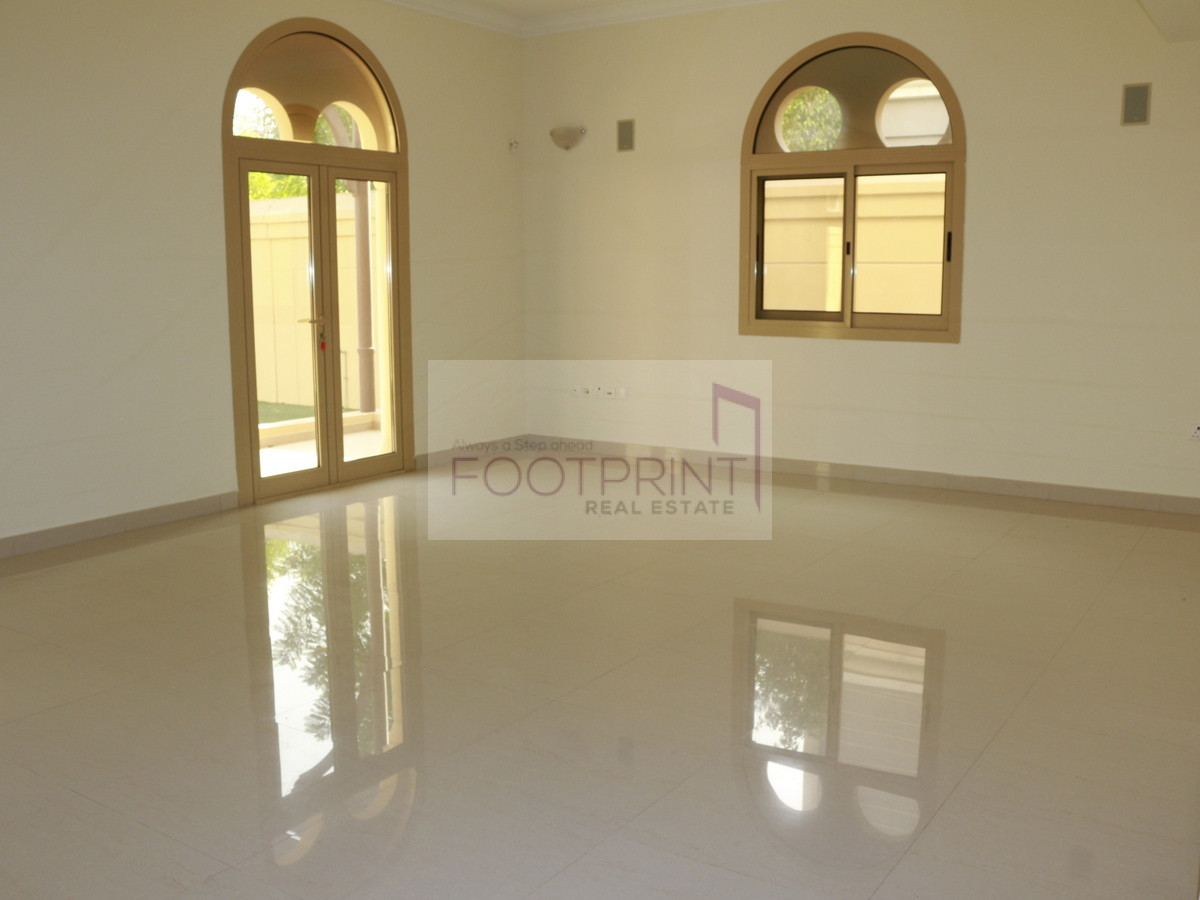 Stunning 4BR+Maids Room In Falcon City..