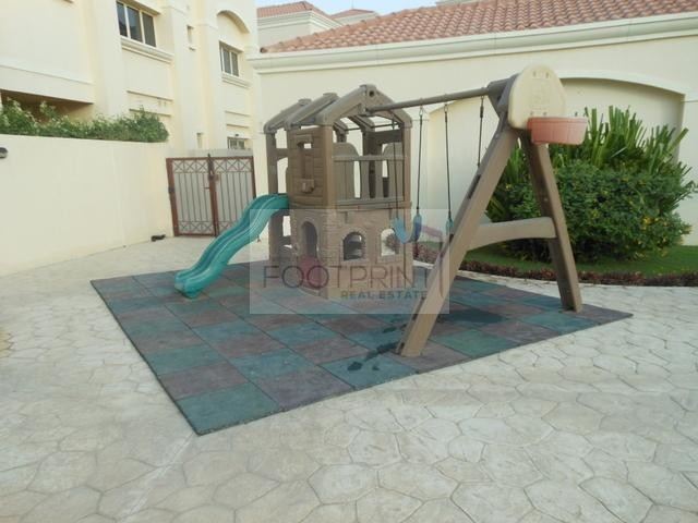 Al Barsha Specious 3BR COMMUNITY VILLA .