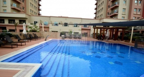 Stunning View | Furnished One BHK 4 Sale