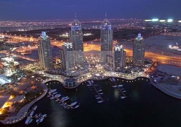 Nice 3bed plus Maids Emaar 6, Al Anbar