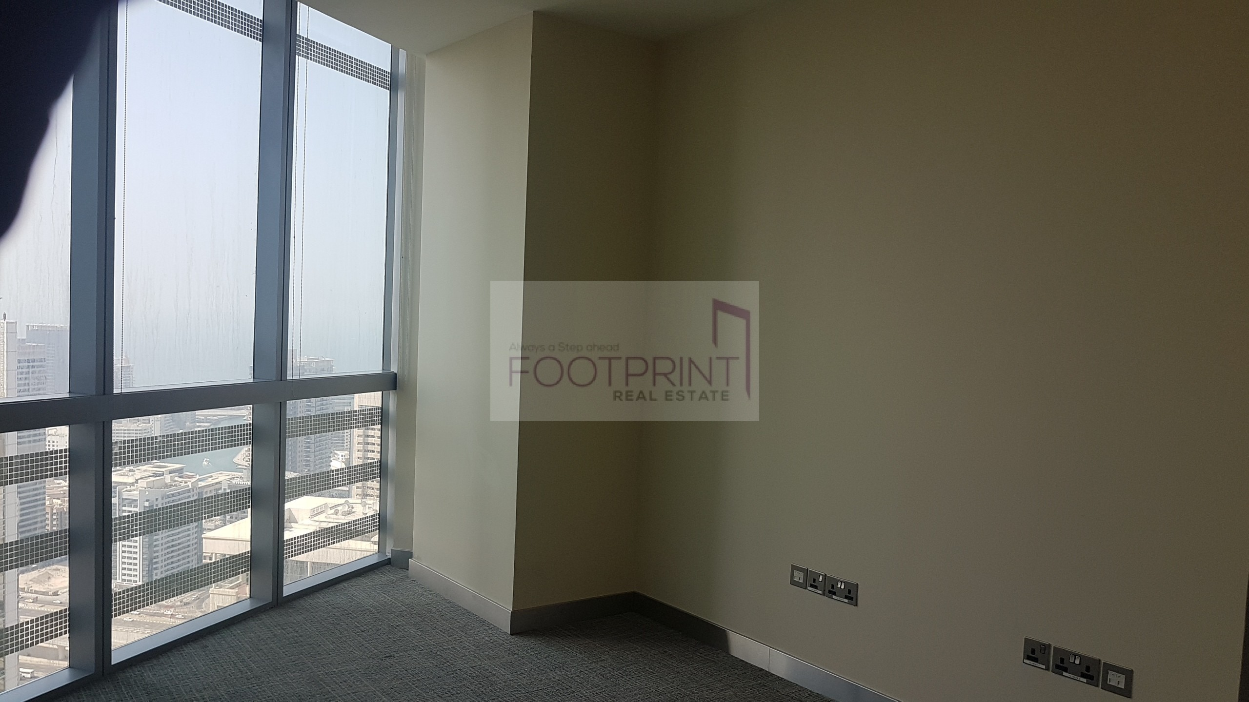 Finest Most Prestiges Tower FittedOffice