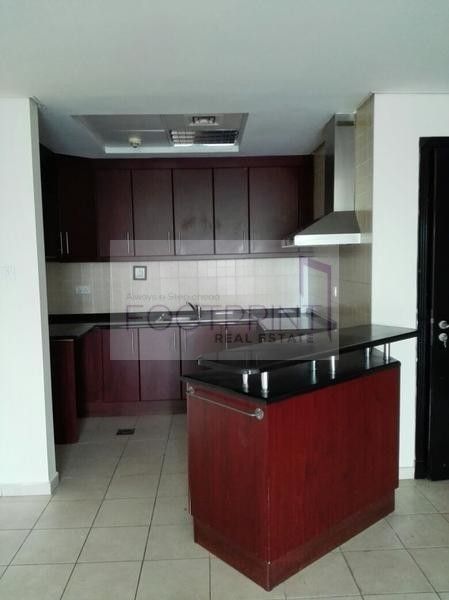 1BR at 60K! Chiller and Maintenance Free