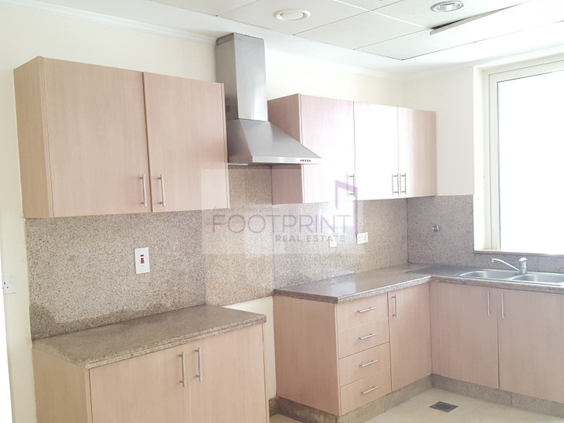 Spacious 2BR with Maids 95k in 4 cheques