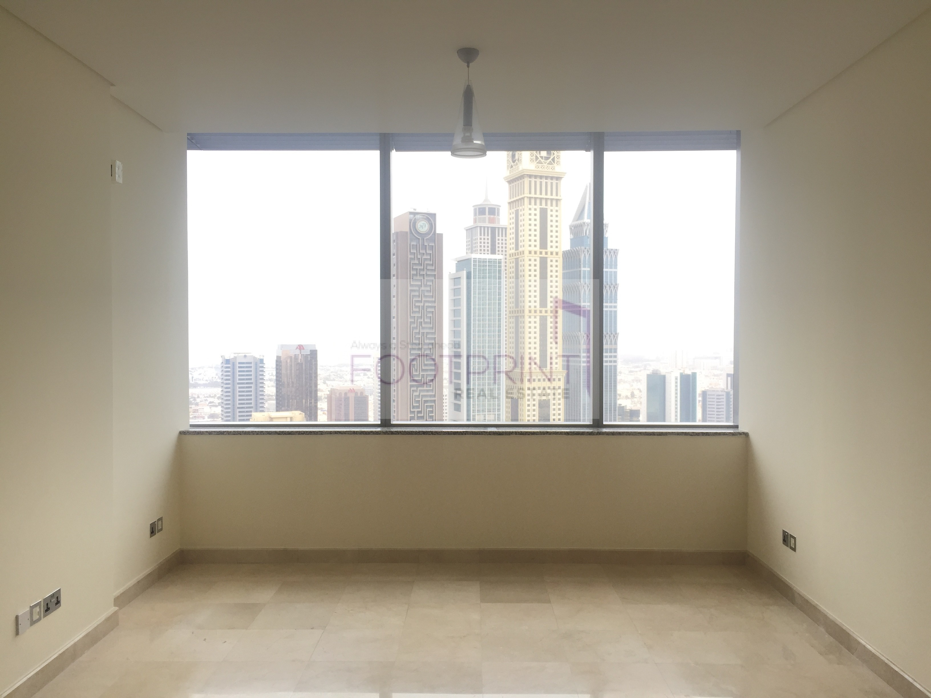 Spacious ONE Br at SkyGardens for cheap!