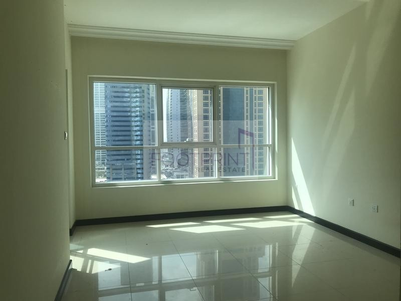 Spacious 2 Br,O2 Residence,With Balcony.