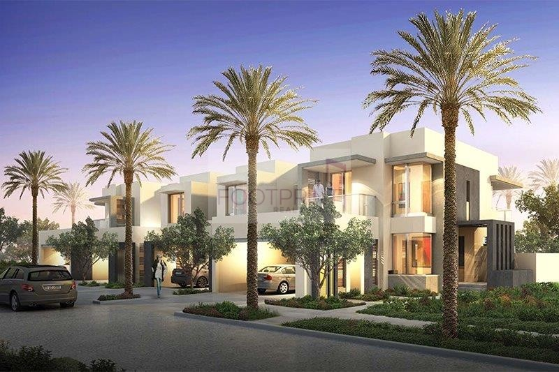 4BD | Dubai Hills Estate|Expat Community