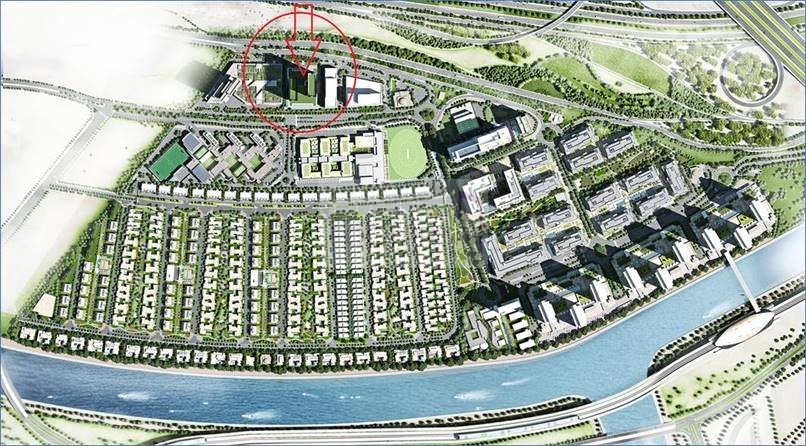 New! | Magnificent Views of Dubai Creek!