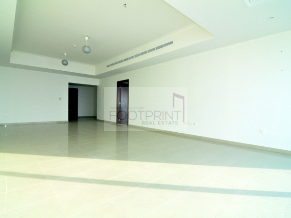 Sea View 2 Bed plus Maid  Emirates Crown