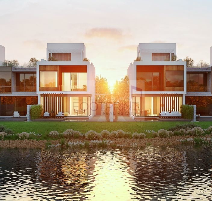 (3Br)Villa|Ultra Luxury|Working GolfClub