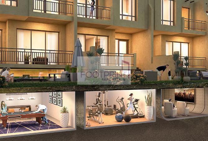 Dream Villa | With Basement Akoya Oxygen