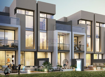 Large   3 BR Townhouse   Close Handover!