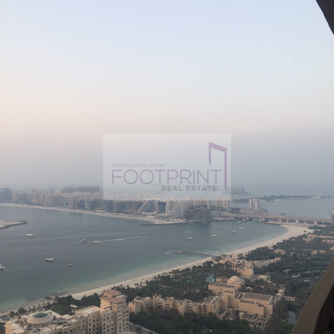 Panoramic View 5 Bed Penthouse,Spacious