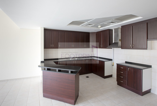 Spacious 1BR | AC Free| Maintenance Free
