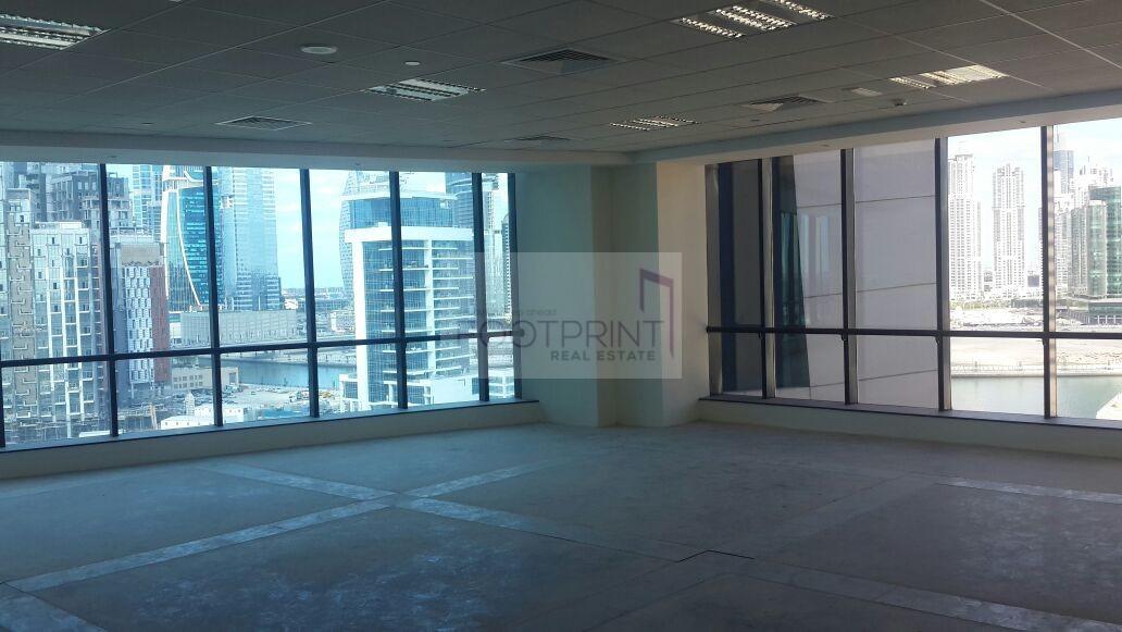 Office 4 Sale Wd Lake Burj View IB Tower