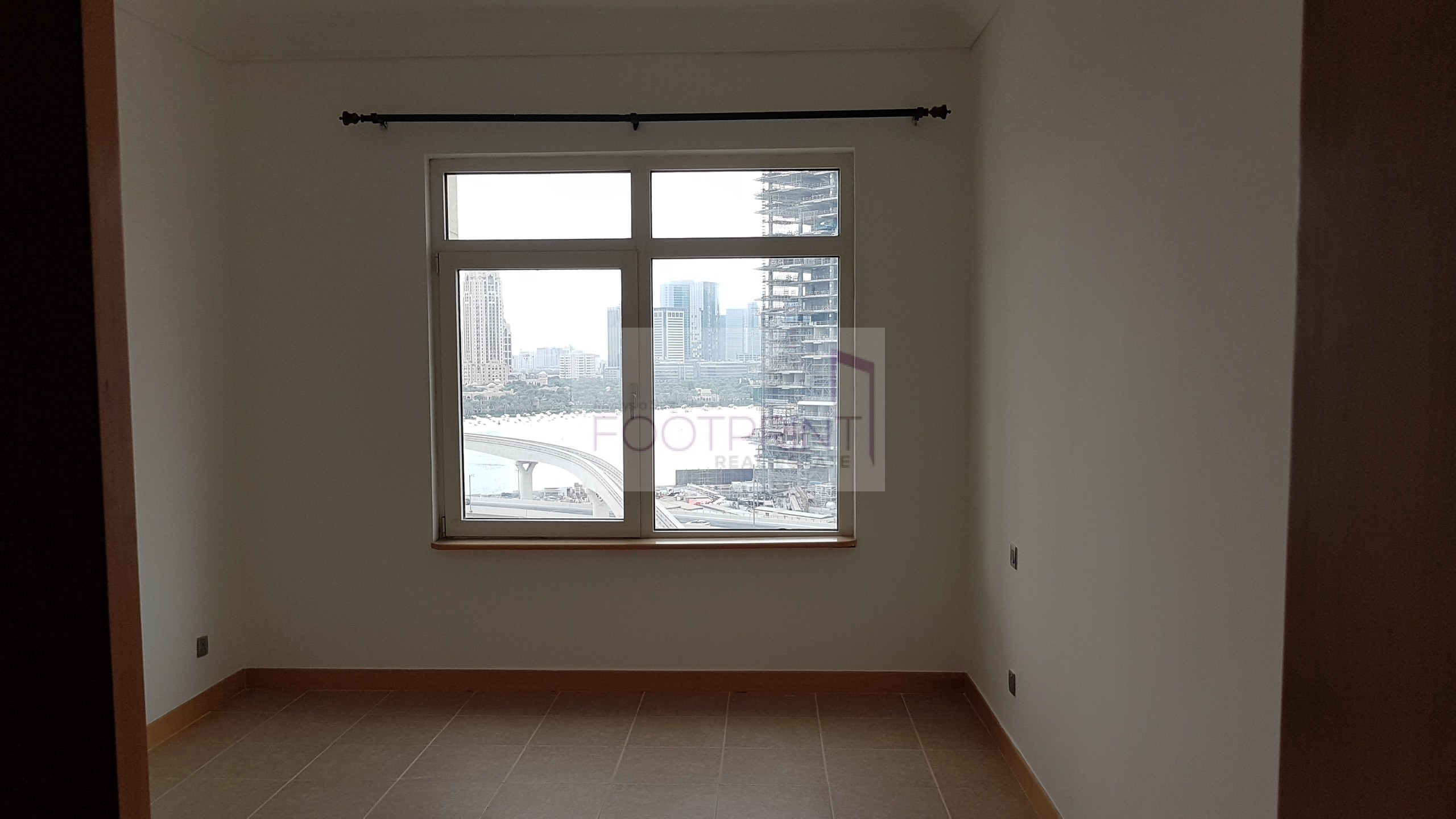 Cheapest Spacious 2Br+Maid With Sea View
