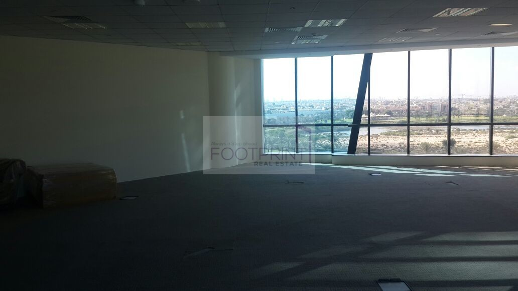 Fitted Office For Rent Burj Ul Arab View