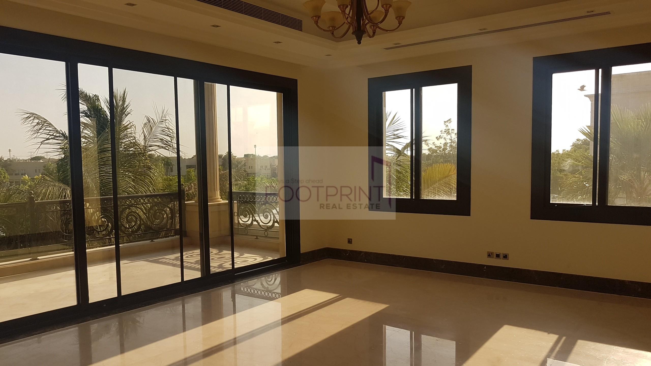 6Br Massive Villa With Terrace Lake View