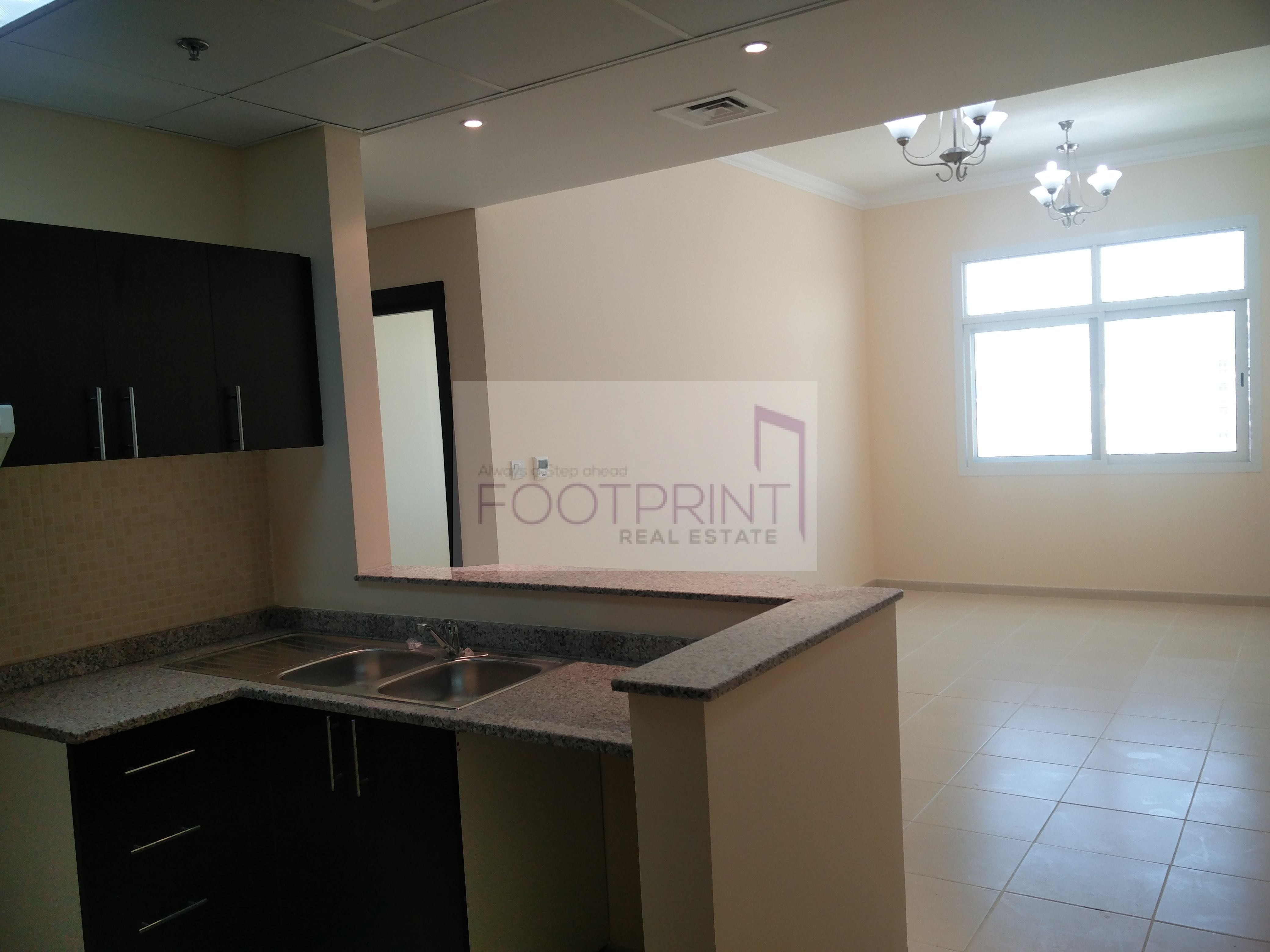 How Fast Can You Move In? 2BR OPEN VIEW!