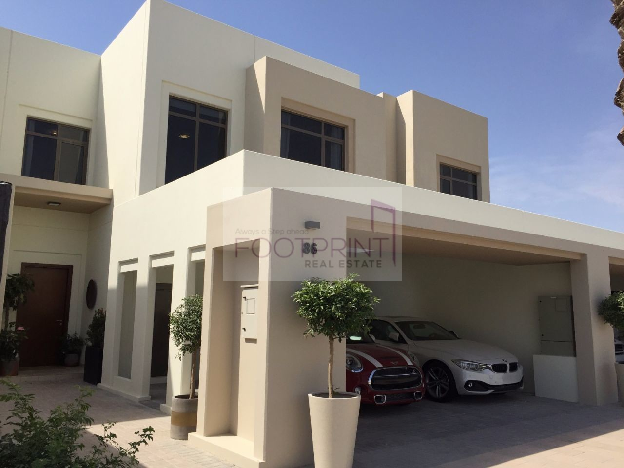 Close to Entrance and Park, 3 Bedroom +M