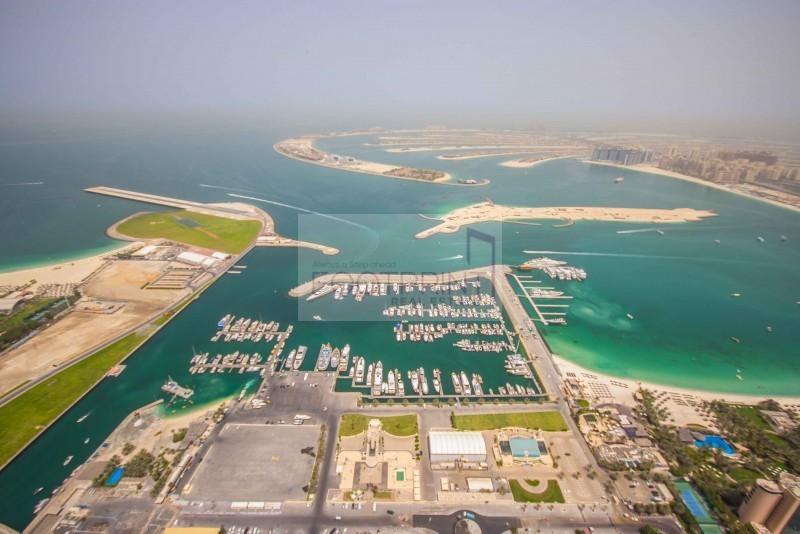 Extrémité Supérieure 4Br Full Sea View *