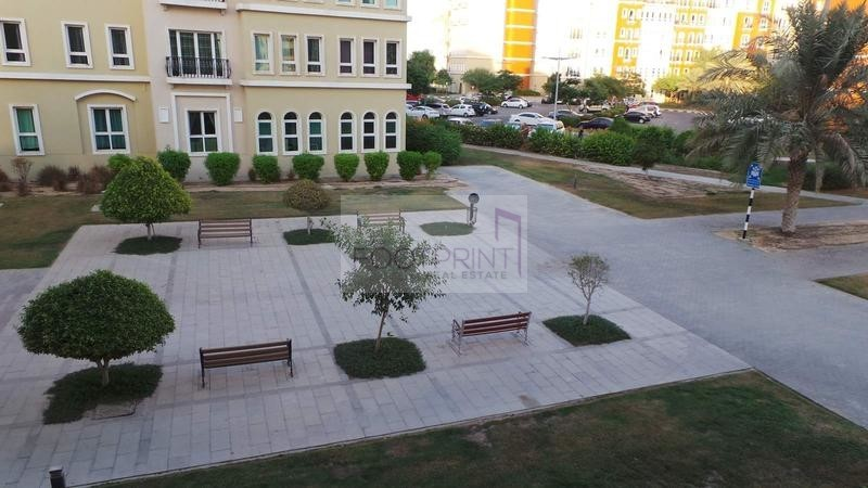 1 Month  Free Large 2BR Discovery Garden